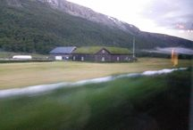 Rejs Norwegia 2015