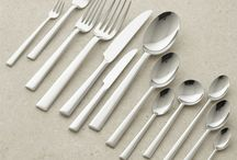HomeFurnishings - Flatware