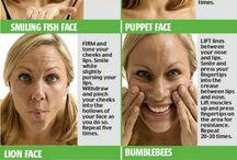 facial exercise