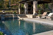 Garden and Pool Ideas