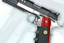 Hand - gun