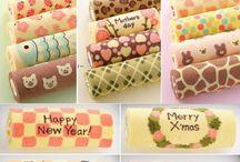 Cake Roll