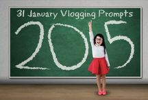 Blogging / by Jennifer Vanderbeek