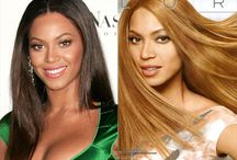 Beyonce Skin Bleaching Secret / Pins about the Queen B's transformation from black to Pure Gold.