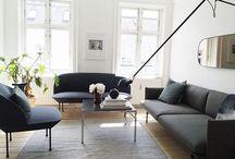 Interior - Sofas