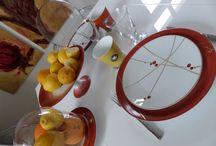 Garance collection NL14 / Porcelaine de Limoges