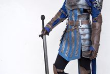 Wayfinders / compilation of medieval inspirations