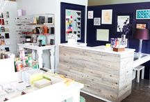 STORE IDEAS / by Tanna
