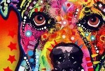 Doggy Love / by Judy Druckenbrod