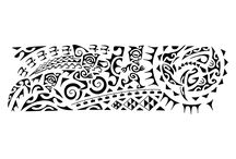 Tatuagem De Braçadeira