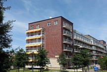 Pflegeheime in Berlin