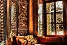 15 March...beautiful interiors