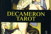 Tarot / https://visualhistoryblog.wordpress.com/