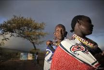Masaai foton