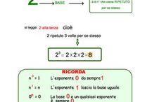 matematica in quinta elementare