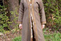 Viking age clothing - Women