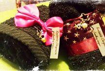 2015 year's gift / Μικρα,μικρα δωρακια