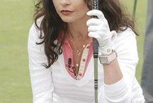 Celebrities That Golf