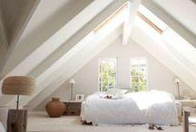 Combles, plus d'espace dans la maison ! / Nos idées et astuces pour aménager des combles !