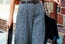 Trousers Inspiration