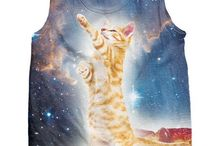 CCL Fashion / CCL stands for Crazy Cat Lovers