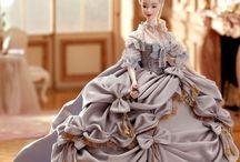 she loves Marie Antoinette / by Beth Quinn(bethquinndesigns.com)