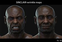 Game Art Inspirations - Realistic