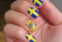 Lucinda Sweden