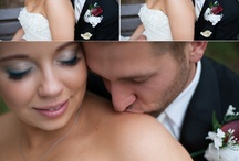 wedding photography / by Christina Crawford Photography