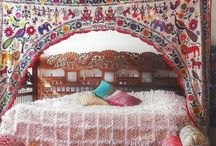 My Bedroom / by Dianna Leen