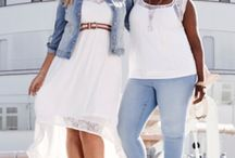 Rock the boat. Baby. Spring 2015 / by Torrid