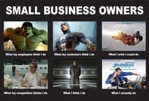 Business Humour