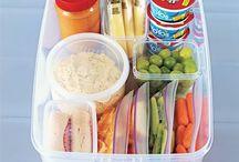 Lunch verpacken