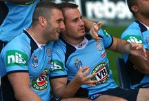 NSW RUGBY TEAM