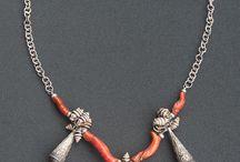 ethnic inspired jewellery