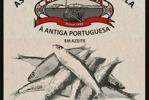 konserwy portugalskie  / portuguese canned fish and seafood   http://sklep.smakiportugalii.pl/pol_m_KONSERWY-RYBNE-179.html  madeinportugal  mygourmet  SmakiPortugalii produktyportugalskie