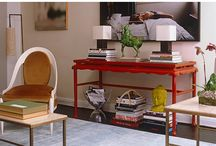 Decor - Design - Style / Occasionally there are things out there that are just so stylin.....