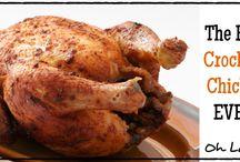gluten free poultry recipes (paleo)