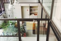 Loft 109 / Office