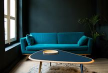 Table basse / Table