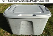 Odling compost/ remedies