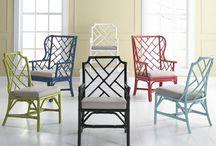 Kenian Home/ Custom Color Furniture