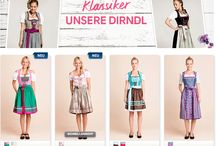Shopping: Oktoberfest Attire / A list of our Facebook community recommendations where to get your Lederhosen and Dirndl in the Tri-Border area.
