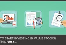 The Complete Guide to Stock Investing / The Complete Guide to Stock Investing