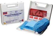First Aid Kits and Stations / For those working in accident- and injury-prone jobs but not necessarily in hazardous industries, choose from our collection of American Red Cross first aid kits. These kits also come in a selection of sizes; each one comes fully-equipped for disaster-level scenarios. The General Business Workplace First Aid Cabinet is designed to accommodate you in every emergency situation...(Learn more: http://www.safetycompany.com/categories/first-aid-emergency-response/first-aid-kits-and-stations/)