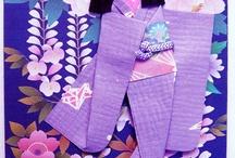 washi doll