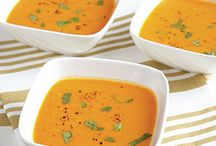 Soups, Stews, and Chili  / by Cortney Paige