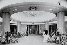 Department Stores 1950s