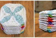 crochet / by Eleni Ball