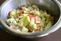 Food:  Salads / by Debbi Kassin